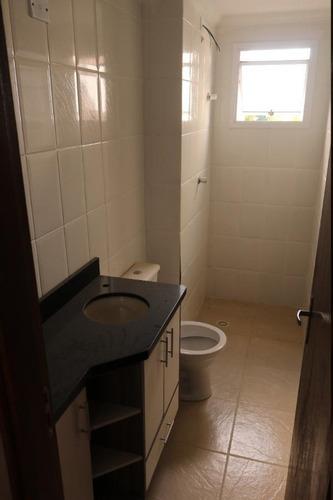 Imagem 1 de 15 de Apartamento Para Venda Por R$210.000,00 Com 50m², 2 Dormitórios, 1 Vaga E 1 Banheiro - Vila Curuça, São Paulo / Sp - Bdi31456