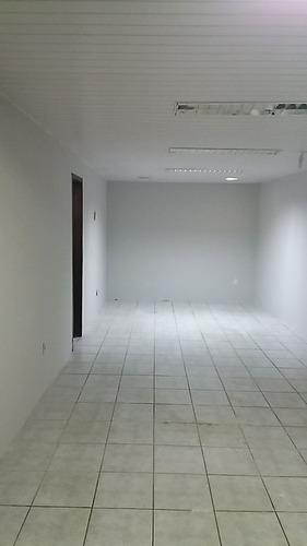 Imagem 1 de 3 de Loja Para Alugar Na Cidade De Fortaleza-ce - L1789