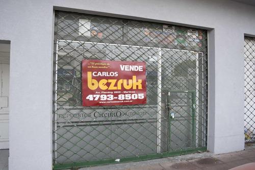 Local En Venta Martinez