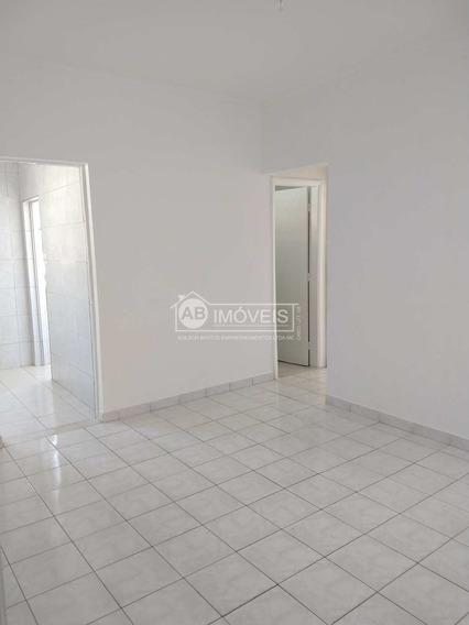 Apartamento Com 2 Dorms, Gonzaga, Santos, Cod: 2996 - A2996