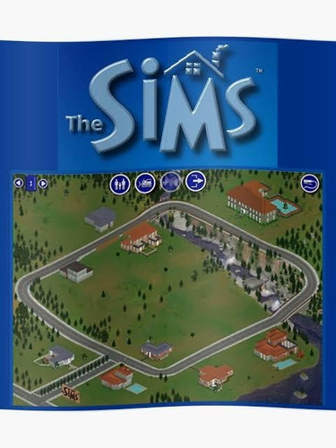 Jogo The Sims 1 Para Pc Completo