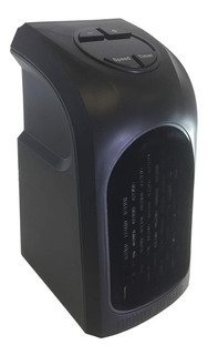 Calentador De Ambiente Calefactor De Pared 400w