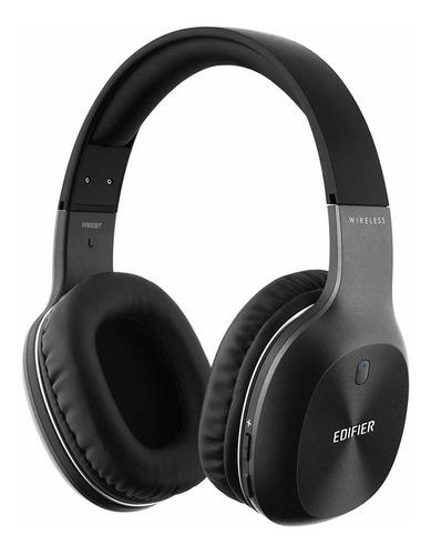 Fone de ouvido sem fio Edifier W800BT preto