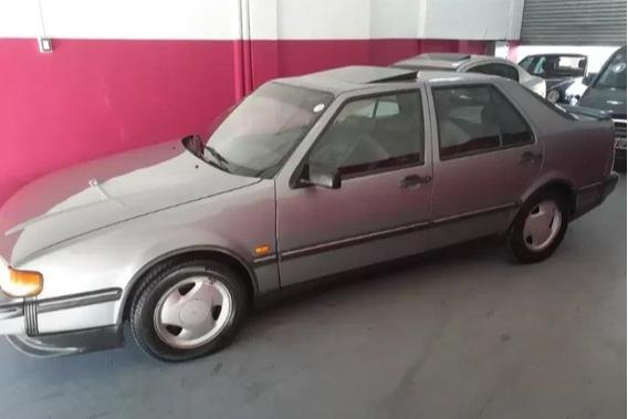 Saab 9000 1993 Cse 2.3 Aero Turbo Nafta $130.000 Total