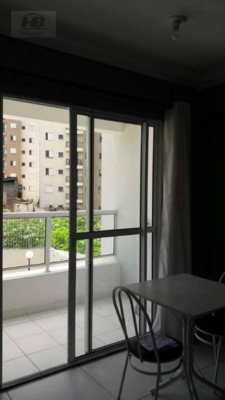 Lindo Apartamento Com Ótima Localização - Ap3382