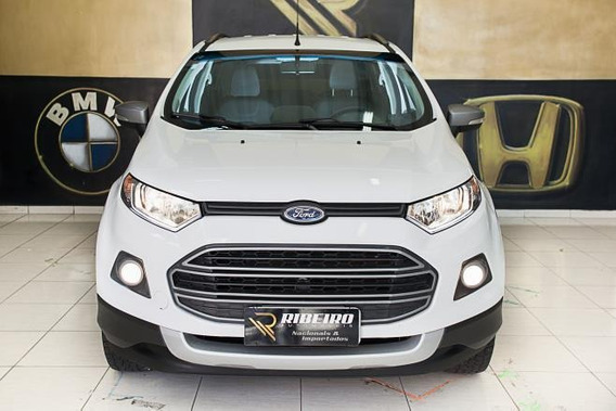 Ford Ecosport Ecosport Freestyle Plus 1.6 16v Powershift (f