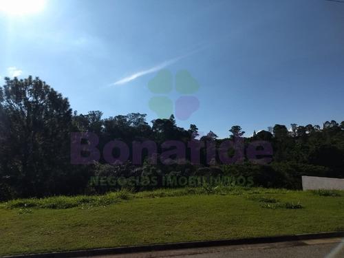 Terreno, Condomínio Bosque Do Horto, Jardim Florestal, Jundiaí - Te08554 - 34587248