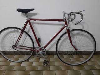Bicicleta Restaurada Italiana Pistera