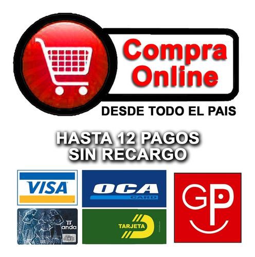 Barniz Marino Para Maderas Dacar Premium Int Y Ext 3,6l G P