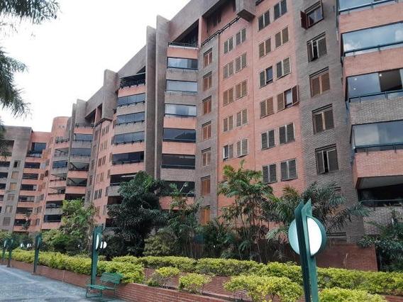Lindo Apartamento En Venta Los Chorros 0212-9619360