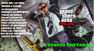 Cuenta Chetada Ps3 Full Indetectables