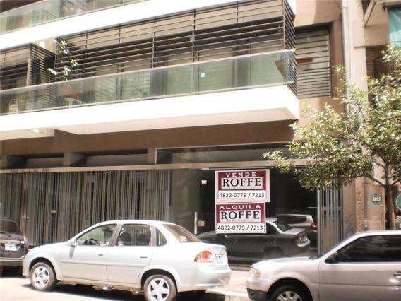 Alquiler Local Belgrano