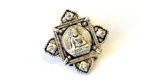 Dije Nepal 5cm Deco Moderno Feng Shui Zen 101.078024