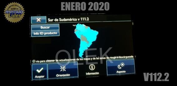 Actualización Mapas Gps Peugeot 208 308 301 408 508 2008
