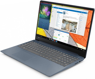 Lenovo Idea 330s-15ikb 81gc0033lm Laptop 15 PuLG Ci5-8250u 8