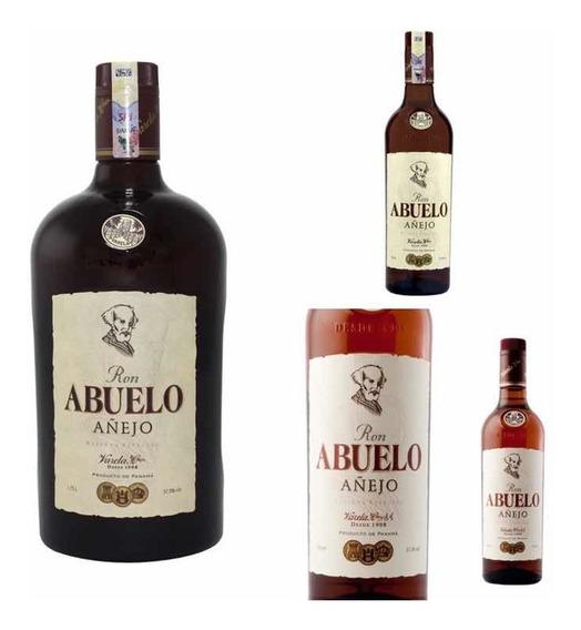 Ron Abuelo 750 Ml