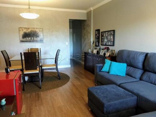 Imagem 1 de 10 de Apartamentos - Ref: V522