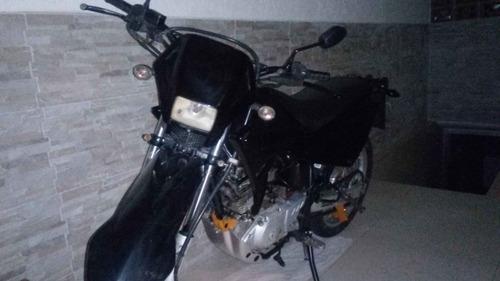 Soundownn Stx 200cc