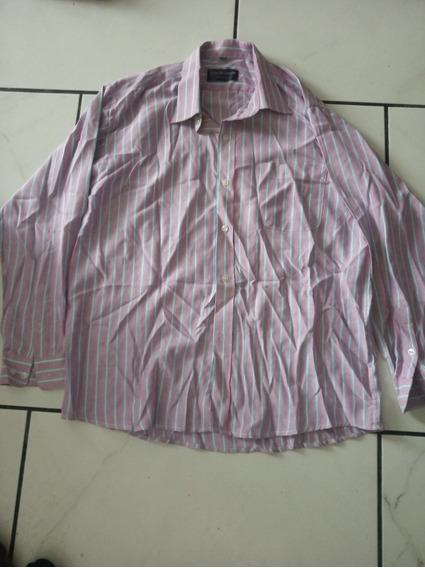 Camisa Giorgio Armani