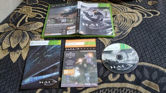 Halo Original Para O Xbox 360 F3