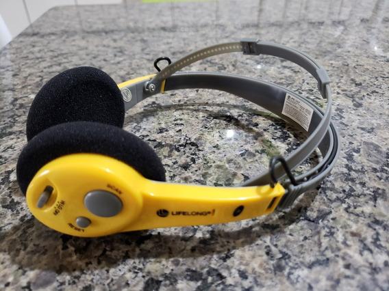Head Fone Radio Lifelong