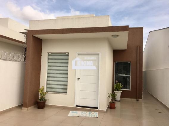 Casa Residencial Para Venda - 02950.6193