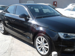 Audi A3 1.8 Sedán Attraction Plus At