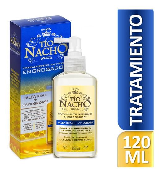Tío Nacho Tratamiento Engrosador X 125ml