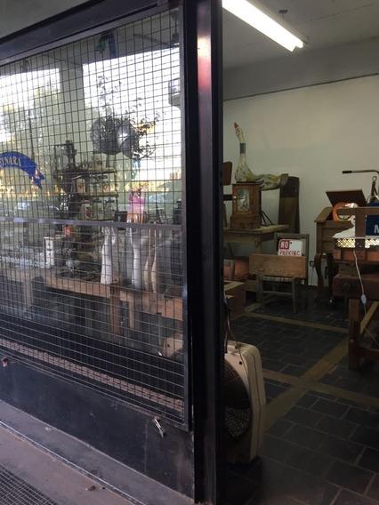 Local Exclusivo Galería En Bajo San Isidro Bajas Expensas.