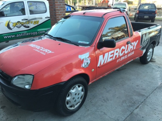 Ford Courier Xl 2007