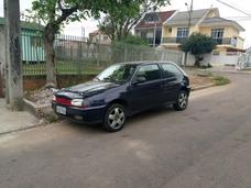 Volkswagen Gol 1.9 Mi Escapamento Dimensionado