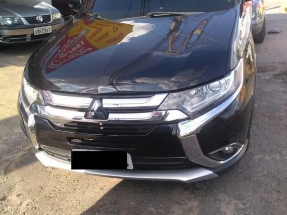 Mitsubishi Outlander 2.0 16v, Hlk5467