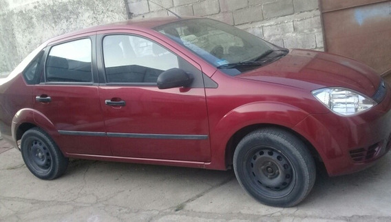 Ford Fiesta Max 1.6 Ambiente 2006