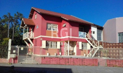 Casa Em Centro Com 4 Dormitórios - Vr28517