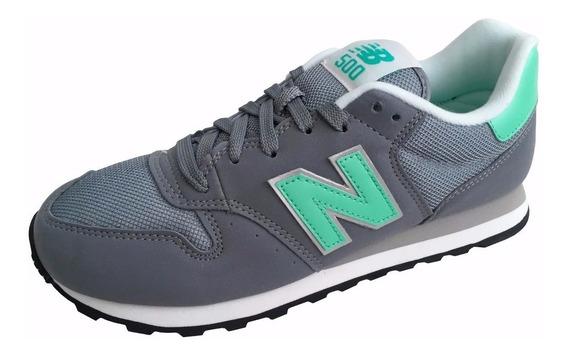 Zapatillas New Balance Mujer Y Hombre Envio Gts