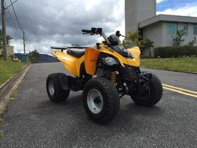 Quadriciclo Can Am Ds 250 2015