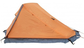 Barraca Camping Montanhismo Nepal 2 Pessoas Azteq Nautika