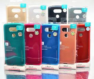 Funda LG G5 Mercury Goospery Ijelly Case