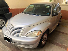 Chrysler Pt Cruiser Touring Edition Aa Ee Cd At 2004