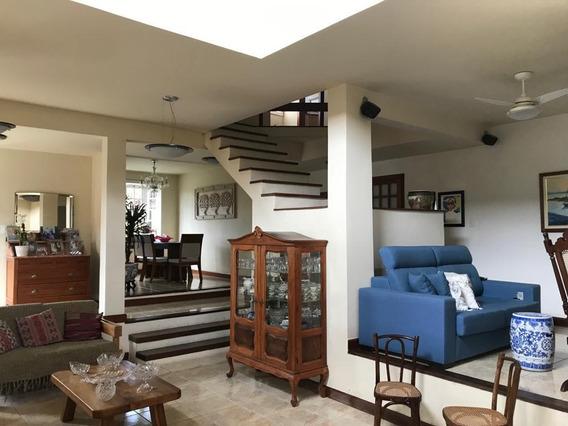 Casa Com 3 Dormitórios À Venda, 260 M² Por R$ 1.370.000,00 - Itaipu - Niterói/rj - Ca0430