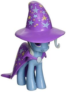 Mi Pequeño Pony - Trixie