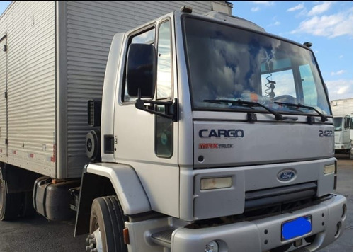 Ford  Ford Cargo 2422e
