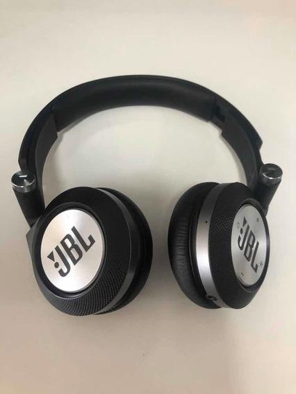 Fone Jbl E40bt - Sem Fio Bluetooth