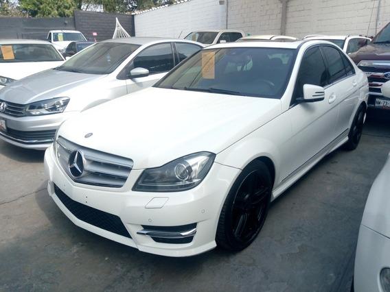 Mercedes Benz C250 Cgi Sport 2013 - Mercedes Benz Clase C en
