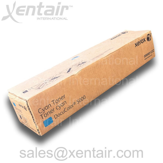 Toner Original Xerox Dc5000 6r01249 Magenta