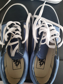 Tennis Vans Old School E Tennis Ambos Novos