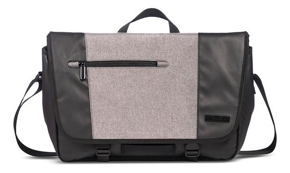 Mensajero Morral Notebook Y Tablet Primicia Alta Engomado