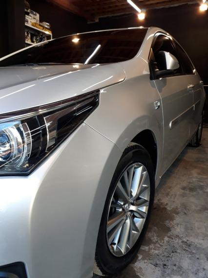 Corolla Altis 2015 , Automático, Couro, Multimídia, 66.000km