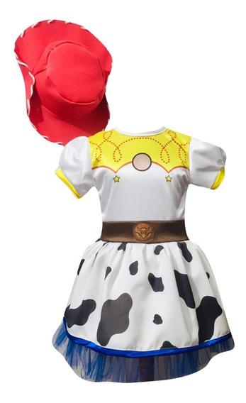 Disfraz Jessie Toy Story Vaquerita