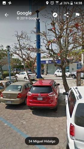 Local En Renta En Esquina En Zona Centro De Boca Del Río, Veracruz